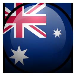 Australian Stockists