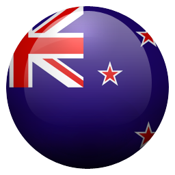 New Zealand Stockists
