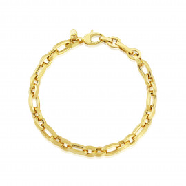 9ct Yellow Gold Bracelet