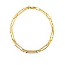 9ct Yellow Gold Links Bracelet