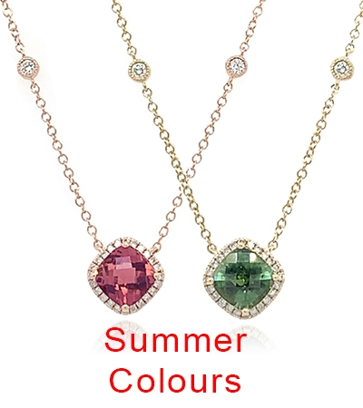 Mark Milton Jewellery - Fine Gold Jewellery, Vermeil Jewellery