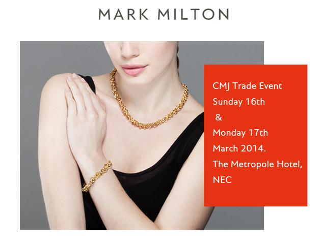 CMJ Invite March 2014