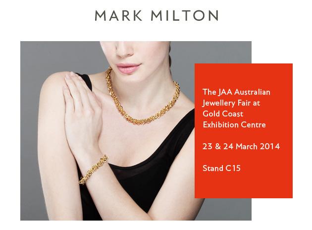 JAA Invite March 2014